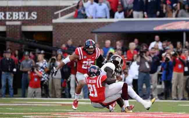 Ole Miss Rebels join NFL teams through draft, free agency
