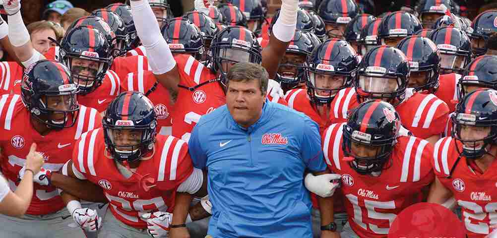 Four things to know: Ole Miss vs. Auburn
