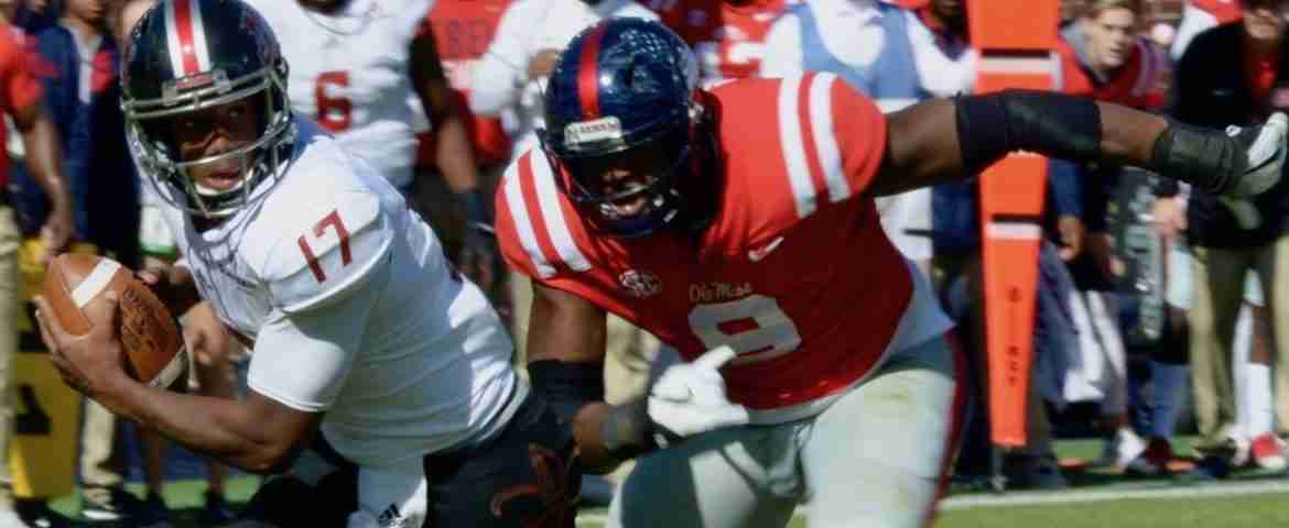 Gridiron Gallery: Ole Miss 50, ULL 22