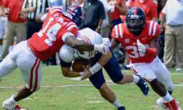 Ole Miss defense looking to show it can stop the run
