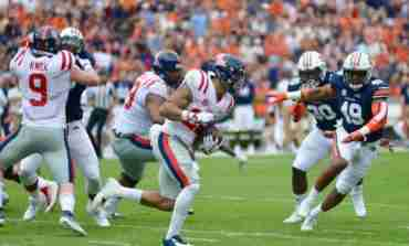 Game with Vandy offers Ole Miss springboard to a successful season