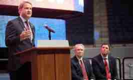 Lane Kiffin Officially Introduced as Ole Miss Head Football Coach