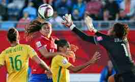 Rafa Watch: Ole Miss star, Brazil advance to knockout round of Women's World Cup