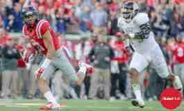 Six Ole Miss Rebels selected to preseason All-SEC team