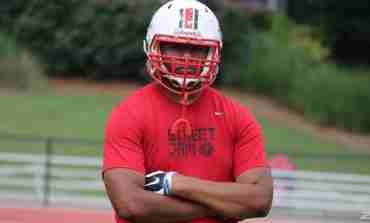 4-star OL Tuitt chooses Ole Miss over UGA