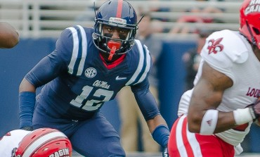 Ole Miss Safety Tony Conner named to Thorpe Watch List