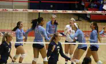Ole Miss defeats TSU 3-1 in second match of Magnolia Invitational