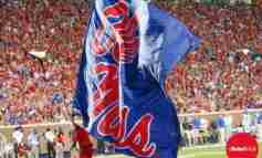 Rebels' DC Mike MacIntyre 'honored and excited' to be back at Ole Miss
