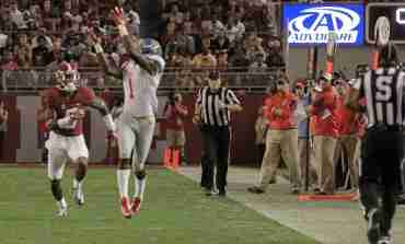 At full strength, Treadwell ready to be a part of Ole Miss Sugar Bowl history