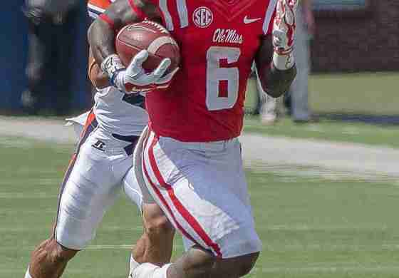 Sharing carries not a problem for unselfish Ole Miss running backs