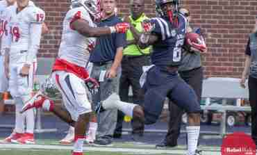 Postgame Points: Ole Miss 73, Fresno State 21
