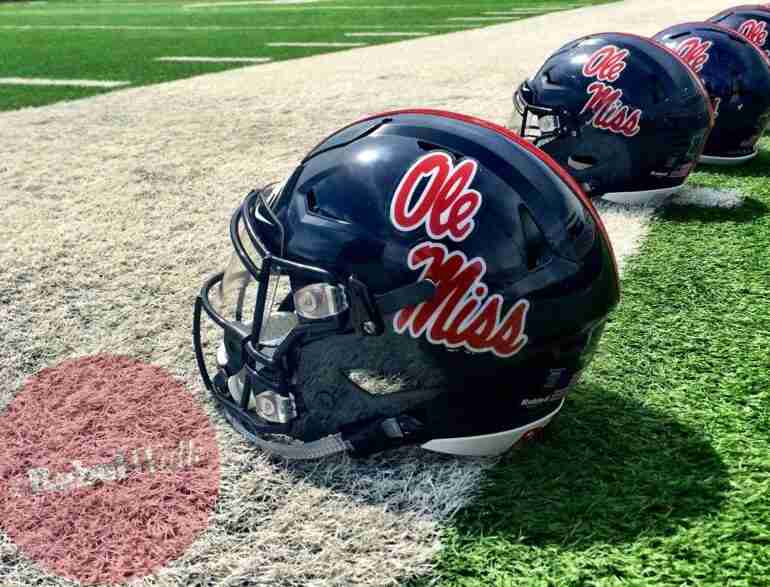 Notes from Tuesday's Ole Miss football practice