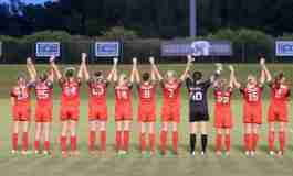 Soccer Rebels gear up for weekend home stand vs. Alabama, LSU
