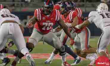 Everything clicking at the right time for Ole Miss heading into Auburn game