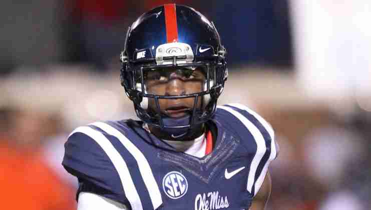 Ole Miss' Mike Hilton named Jim Thorpe Award Semifinalist