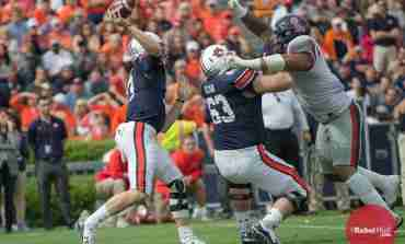 Postgame Points : Ole Miss 27, Auburn 19