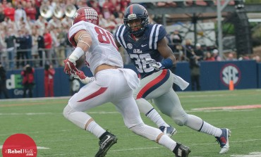 Ole Miss defense understands the challenge of slowing down LSU's Fournette