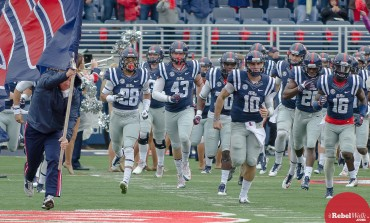 Ole Miss vs LSU Preview: Saturday's clash is key SEC contest