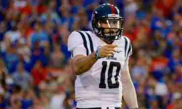 Manning legacy helps inspire Ole Miss QB Kelly for Sugar Bowl