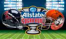 Sugar Bowl Showdown: Comprehensive Guide for Ole Miss fans