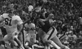 Archie Manning fondly recalls 1969 season and Sugar Bowl appearance