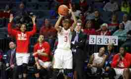 Ole Miss falls to No. 22 Missouri, 60-46