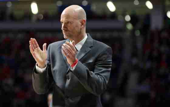 Ole Miss adds depth in backcourt with addition of Illya Tyrtyshnik