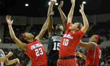 Ole Miss falls, 79-51, to No. 7 Mississippi State