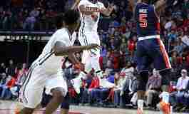 Kennedy glad Ole Miss is taking 'Batman' into matchup with Kansas State