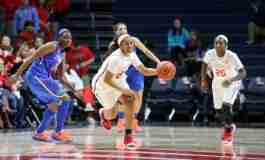 Ole Miss falls to Florida in Rebels' first game in The Pavilion
