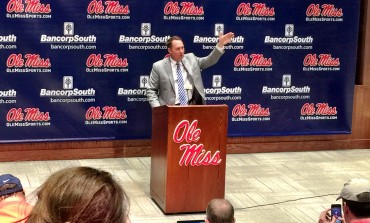 Hugh Freeze talks about the Rebels' No. 4 ranked recruiting class, compares to 2013