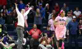 Insell confident Ole Miss shots will begin to fall