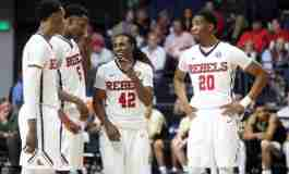 Behind solid effort, Ole Miss holds on to defeat Vanderbilt 85-78