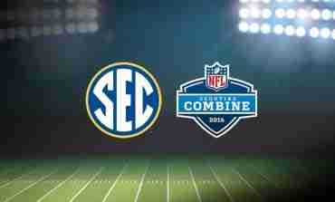 Top SEC players to watch at the NFL Combine: Offense