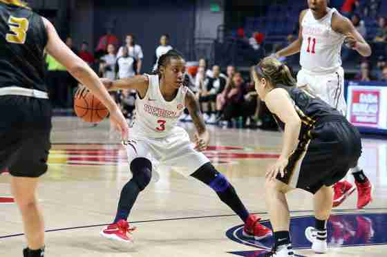 Insell knows Ole Miss is a better team after tough six-game stretch
