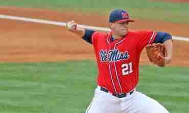 Rebels' Brady Bramlett eager for another successful season