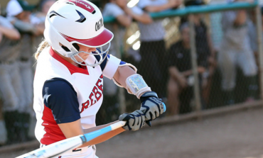 Softball Rebels win Troy Classic, off to best start in school history