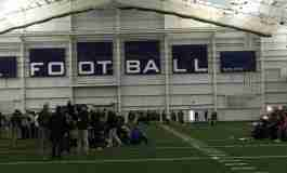 NFL eyes are on Ole Miss players at Pro Day