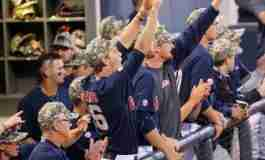 Rebels host Tigers in SEC series at Swayze