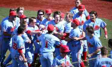 Ole Miss hopes the hits keep coming in the Governor's Cup
