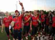 Ole Miss softball earns first NCAA tourney berth in program history