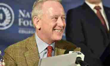 Ole Miss Legend Archie Manning named 2016 NFF Gold Medal Recipient