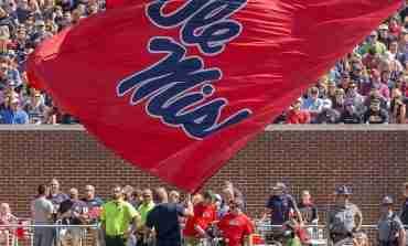 Five Rebels named to 2016 Preseason Coaches All-SEC teams