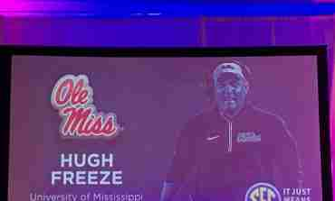 Ole Miss Head Coach Hugh Freeze at SEC Media Days: Complete Transcript