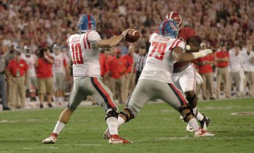 Kelly first, but Ole Miss could have more Heisman hopefuls in near future