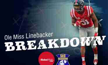 Position Breakdown Video: Ole Miss Linebackers