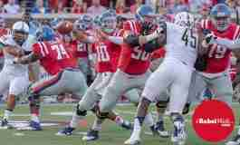 Sean Rawlings named to Rimington Trophy Watch List