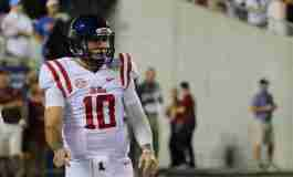Kelly, Landshark defense must both step up for Ole Miss to claim third straight against Bama
