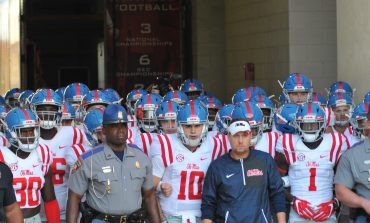 No. 23 Ole Miss looks for second-straight win over No. 25 LSU in Magnolia Bowl