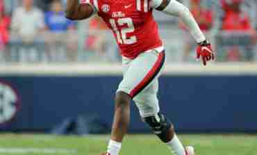 Tony Conner taking responsibility for helping younger players on Ole Miss defense